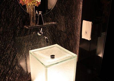 Powder Room sink (2)